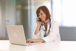Physician-Scheduling-Software